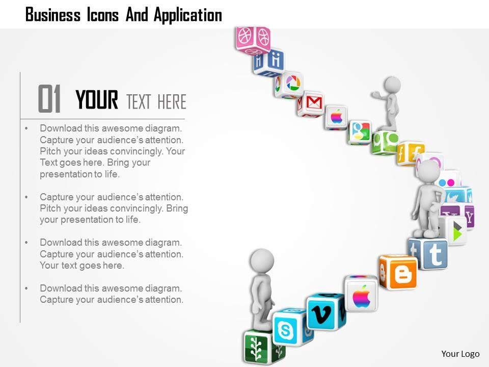u of c business application