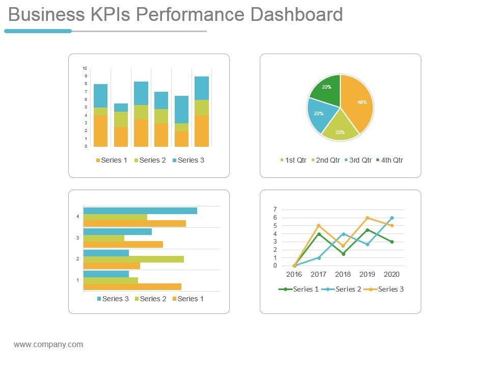 business_kpis_performance_dashboard_powerpoint_slide_clipart_Slide01