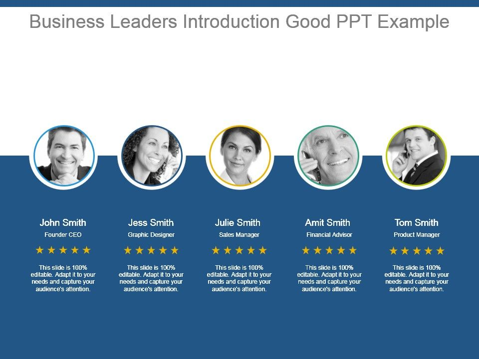 business_leaders_introduction_good_ppt_example_Slide01