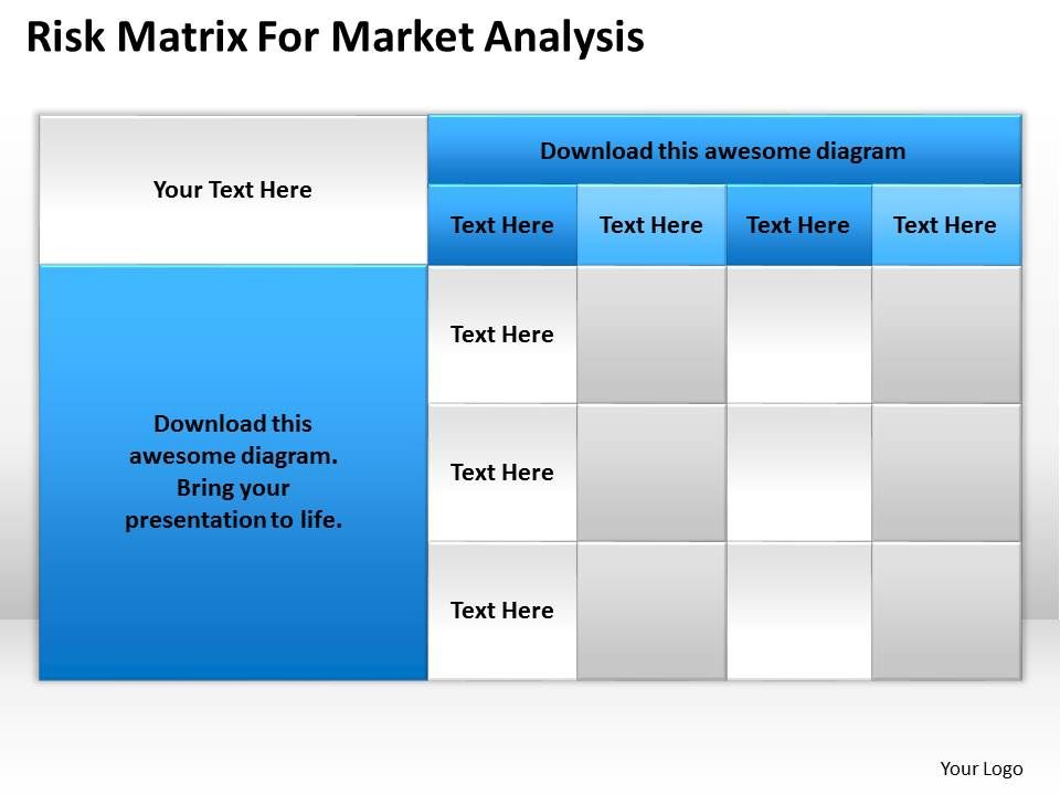 Business Management Consulting For Market Analysis Powerpoint Templates Ppt Backgrounds Slides 0618 Slide01