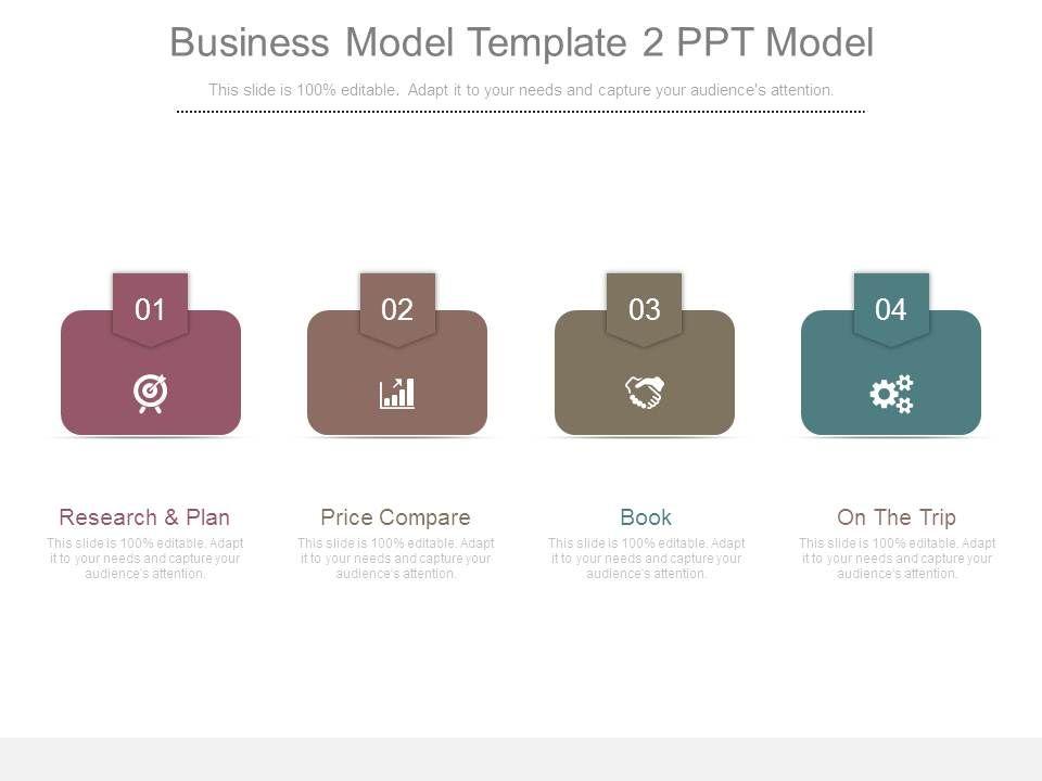 business_model_template_2_ppt_model_Slide01