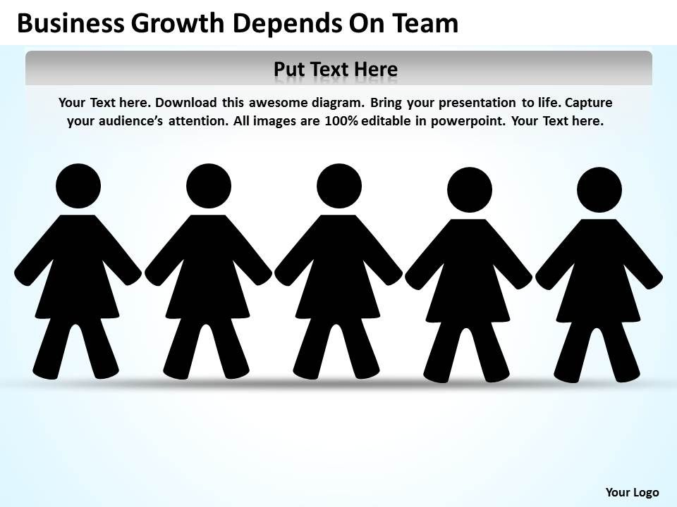 business_network_diagram_growth_depends_on_team_powerpoint_slides_0515_Slide01