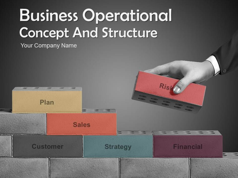 business_operational_concept_and_structure_complete_powerpoint_deck_with_slides_Slide01