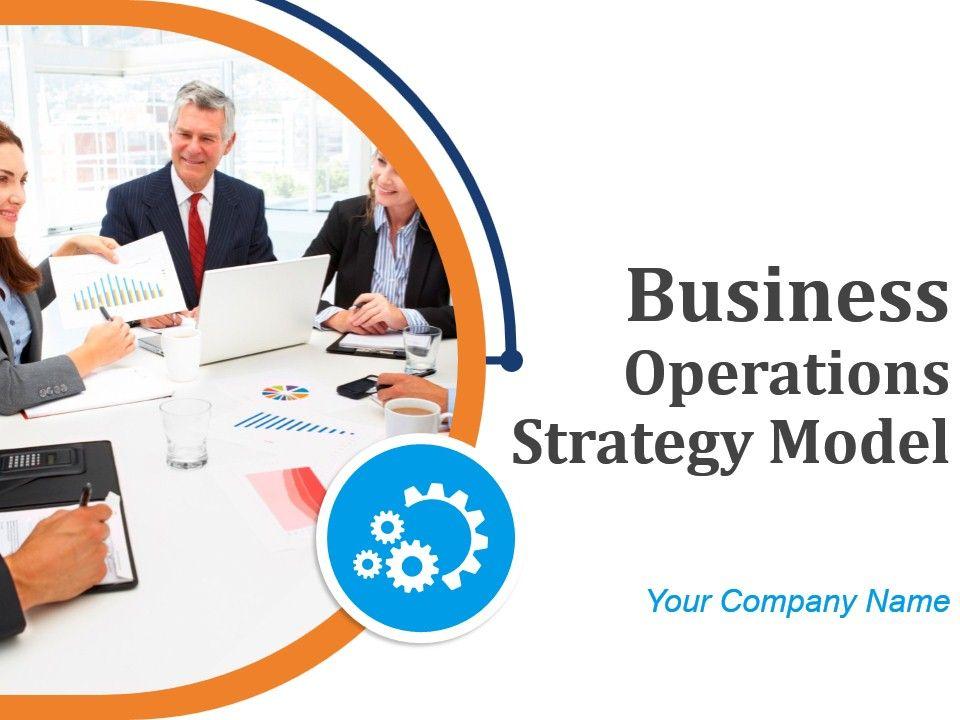business_operations_strategy_model_powerpoint_presentation_slides_Slide01