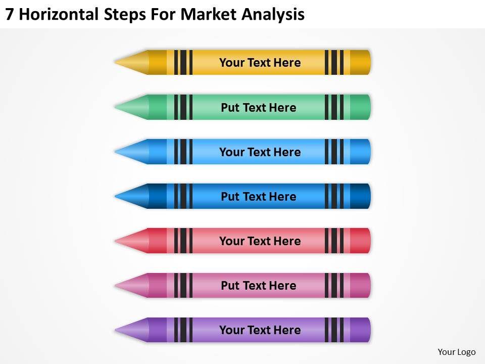 Business_organizational_chart_template_steps_for_market_analysis_powerpoint_templates_Slide01