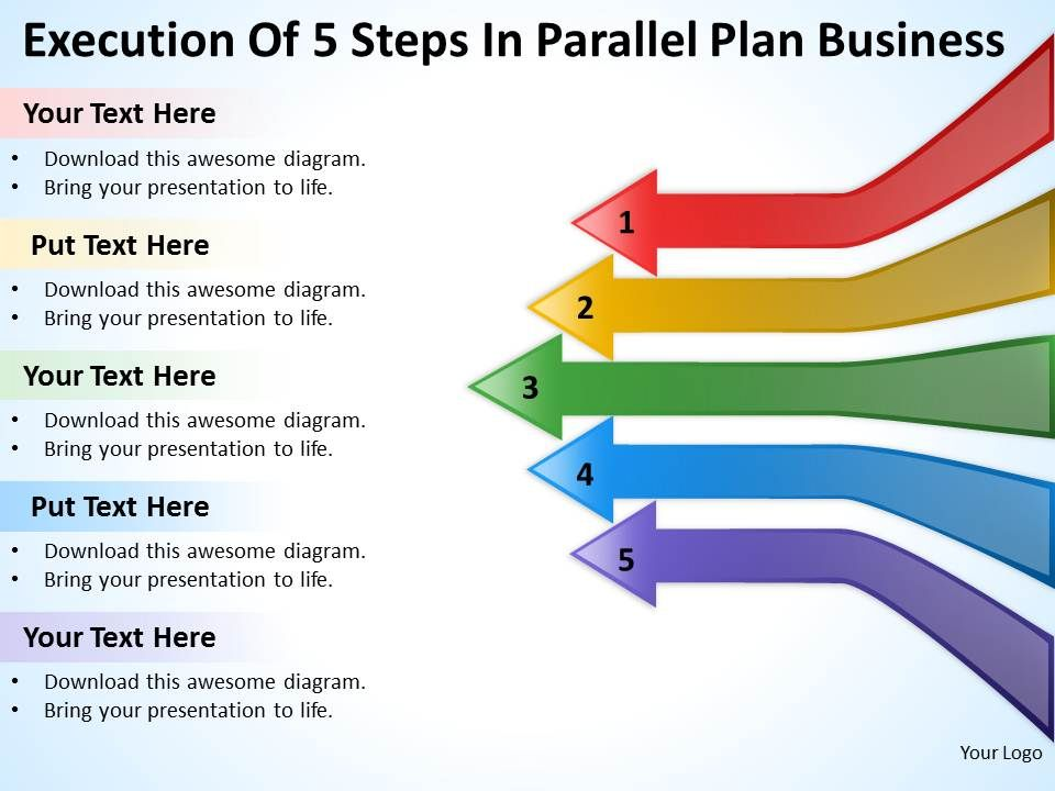 Business plans ppt
