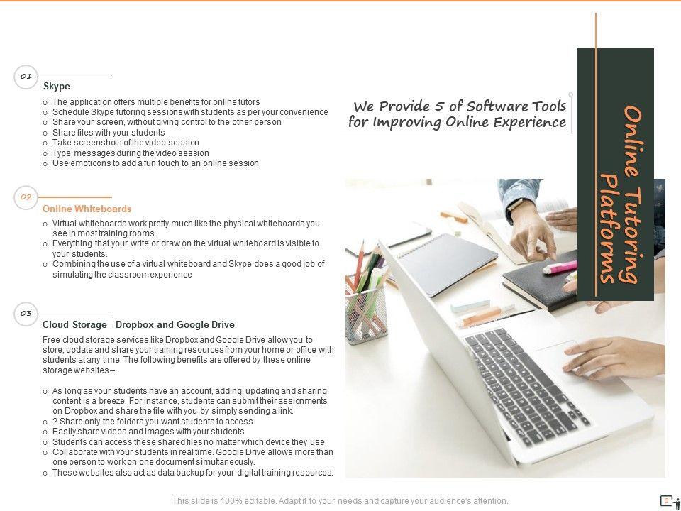 Online tutor business plan common application personal essay transfer