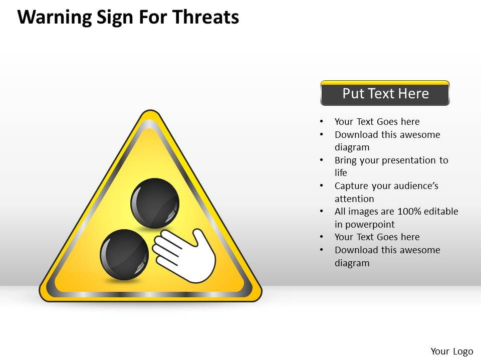 business_plan_warning_sign_for_threats_powerpoint_templates_ppt_backgrounds_slides_0617_Slide01