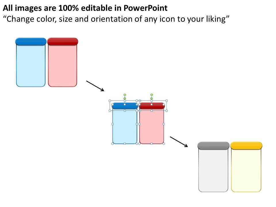 Business powerpoint templates 4 reasons you should buy from circular businesspowerpointtemplates4reasonsyoushouldbuyfromcircularprocesstablessalespptslidesslide06 toneelgroepblik Image collections