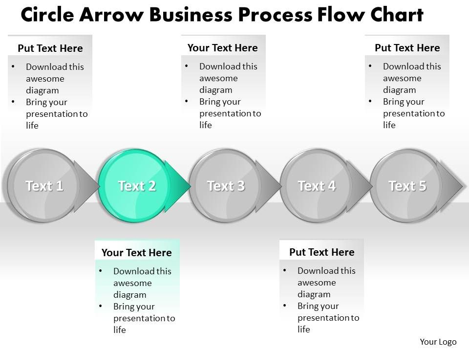 business_powerpoint_templates_circle_arrow_process_flow_chart_sales_ppt_slides_Slide03