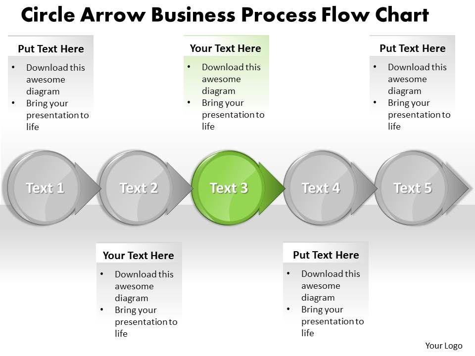 business_powerpoint_templates_circle_arrow_process_flow_chart_sales_ppt_slides_Slide04