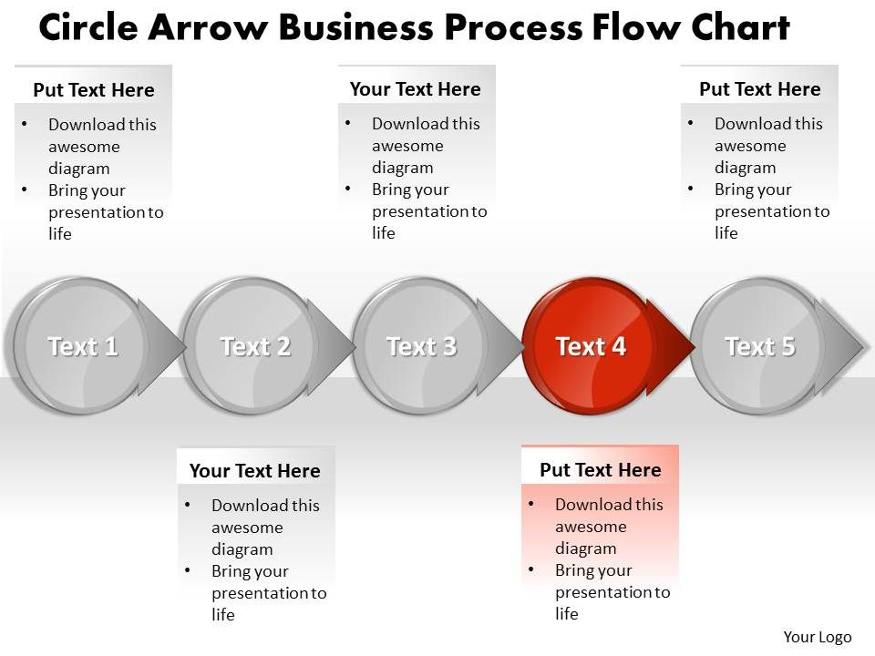 business_powerpoint_templates_circle_arrow_process_flow_chart_sales_ppt_slides_Slide05