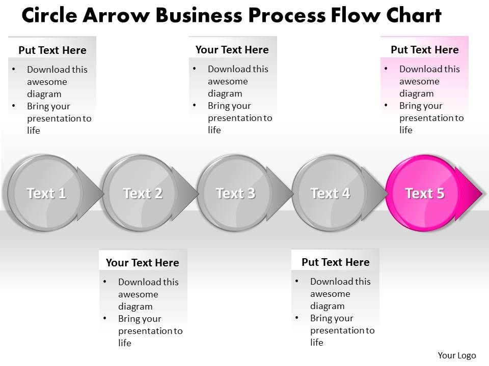 business_powerpoint_templates_circle_arrow_process_flow_chart_sales_ppt_slides_Slide06