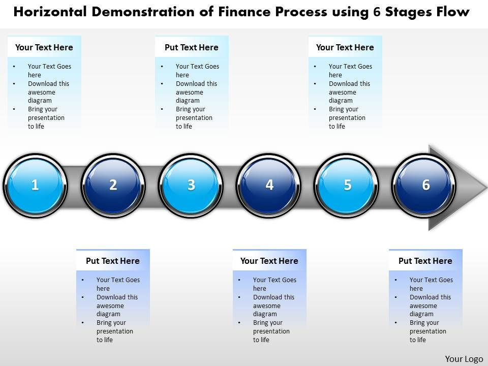 Power Point Template Finance Image Collections