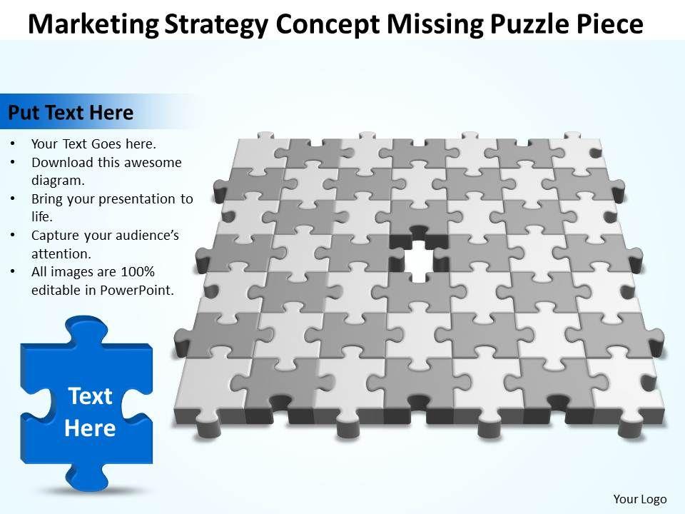 Business powerpoint templates marketing strategy concept missing businesspowerpointtemplatesmarketingstrategyconceptmissingpuzzlepiecesalespptslidesslide01 toneelgroepblik Images