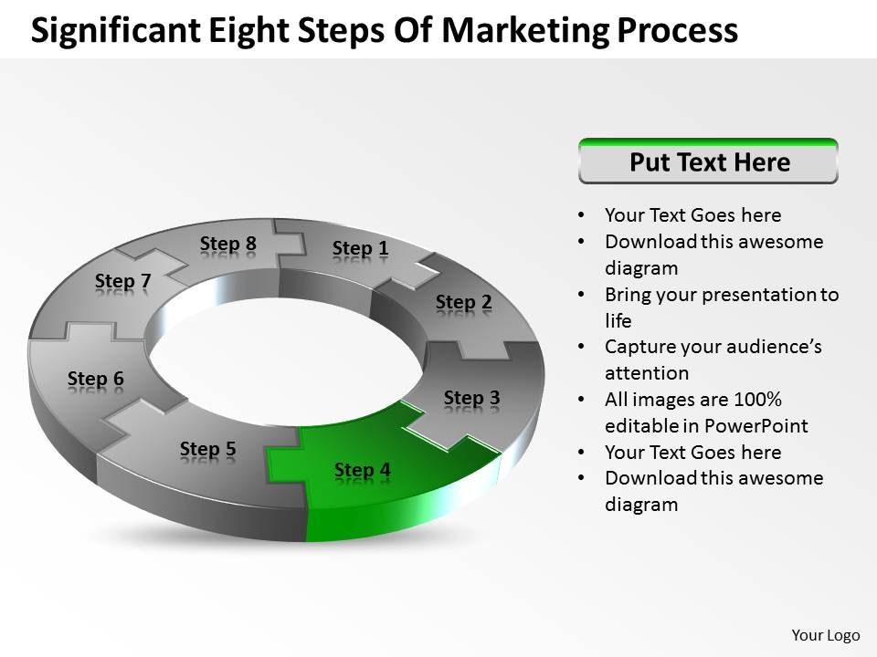 business process powerpoint templates