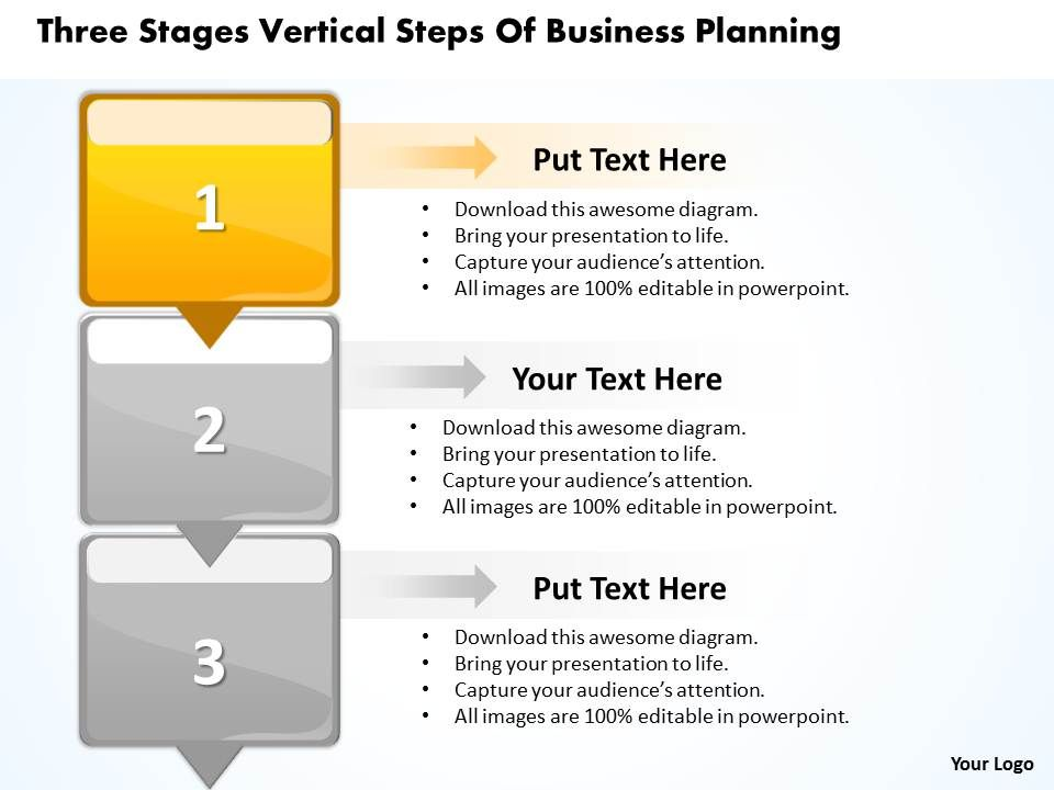 Business powerpoint templates three stages vertical steps of businesspowerpointtemplatesthreestagesverticalstepsofplanningsalespptslidesslide02 toneelgroepblik Image collections