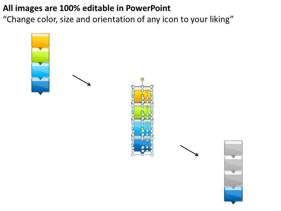 Business powerpoint templates vertical steps data flow diagram sales businesspowerpointtemplatesverticalstepsdataflowdiagramsalespptslidesslide06 ccuart Images