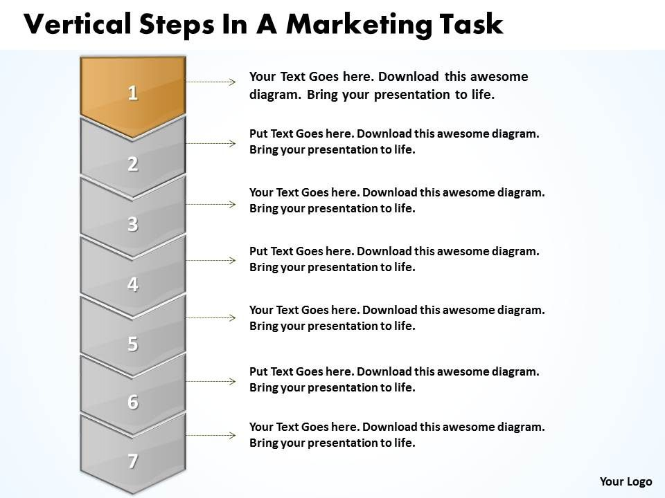 Business powerpoint templates vertical steps marketing task sales businesspowerpointtemplatesverticalstepsmarketingtasksalespptslidesslide02 toneelgroepblik Image collections