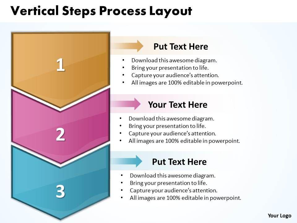 Business powerpoint templates vertical steps process layout sales businesspowerpointtemplatesverticalstepsprocesslayoutsalespptslidesslide01 toneelgroepblik Images