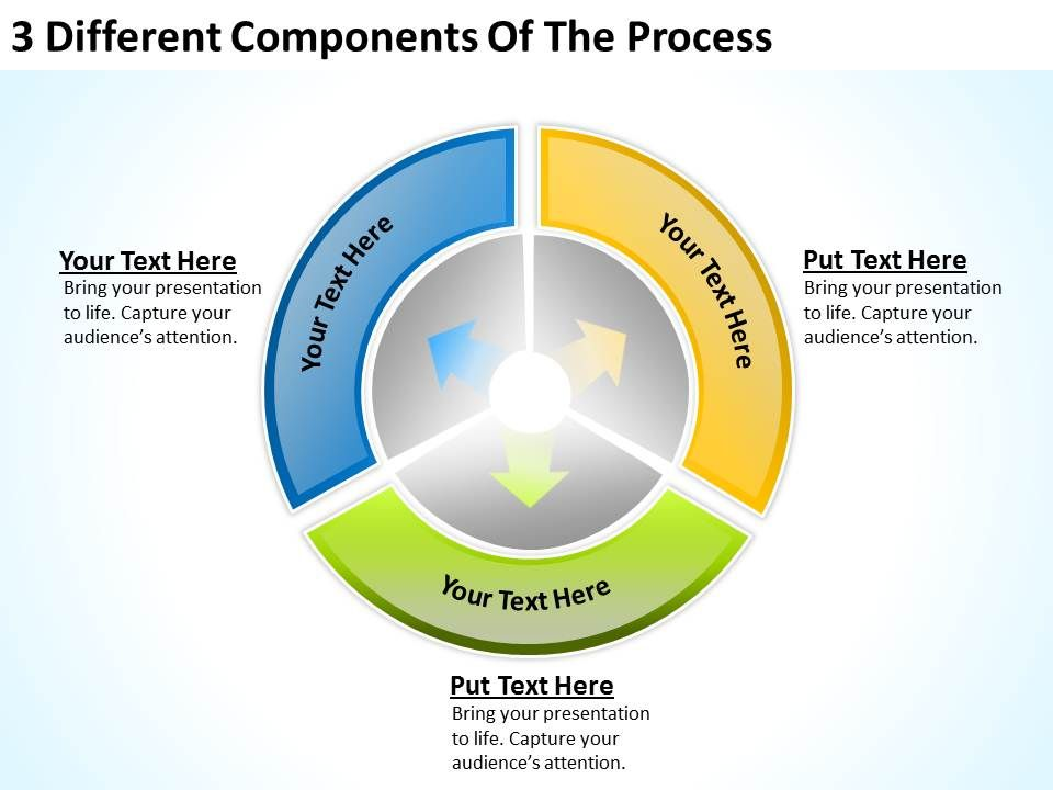 business_process_diagram_symbols_3_different_components_of_the_powerpoint_slides_Slide01