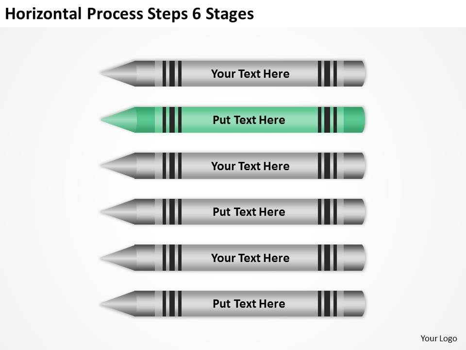 Kids School Crayons PowerPoint Presentation Slides - PowerPoint ...
