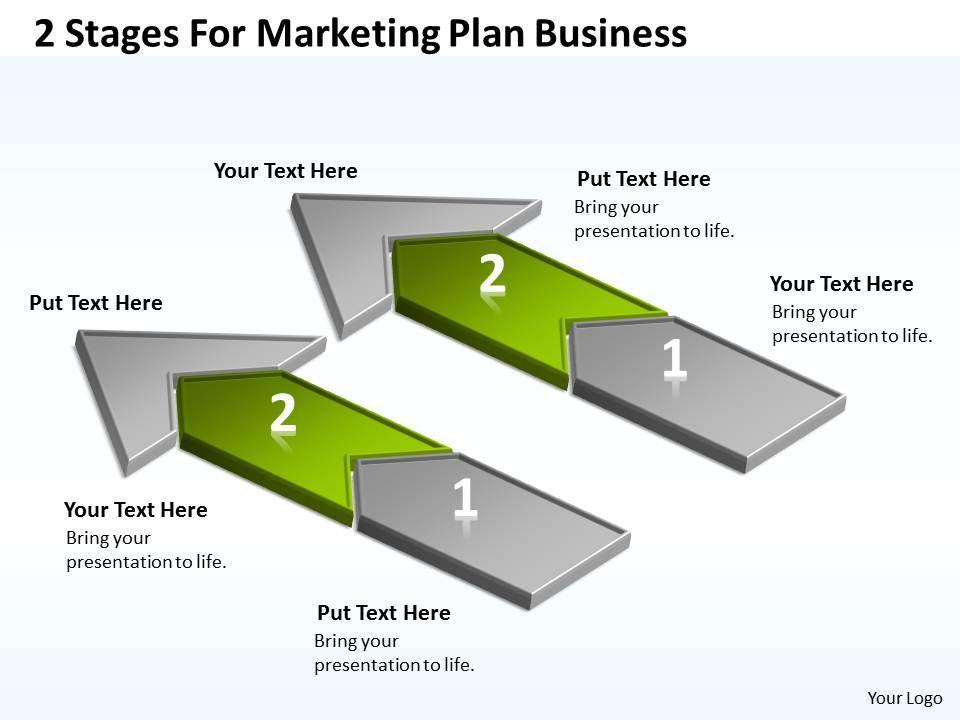 Business Process Diagram Symbols Plan Powerpoint Templates