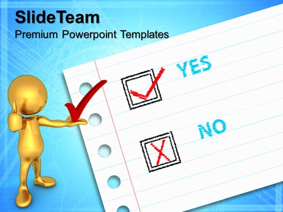 Business Process Diagram Symbols Yes No Choice Editable