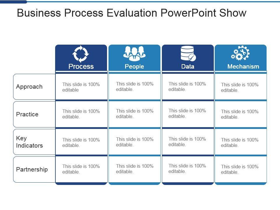 business_process_evaluation_powerpoint_show_Slide01