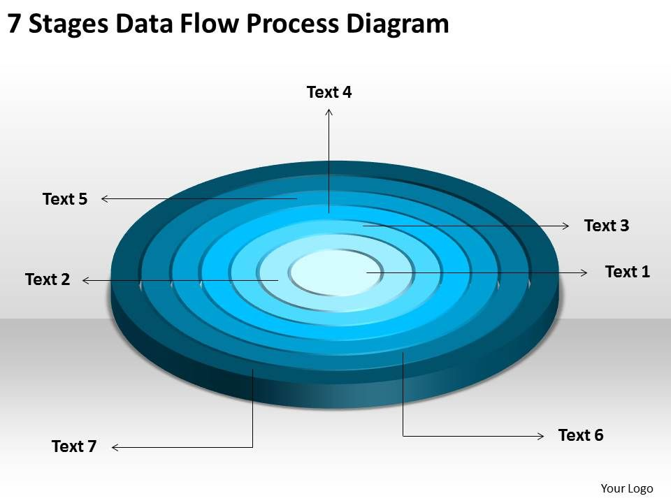 business_process_flow_chart_example_7_stages_data_diagram_powerpoint_templates_Slide01