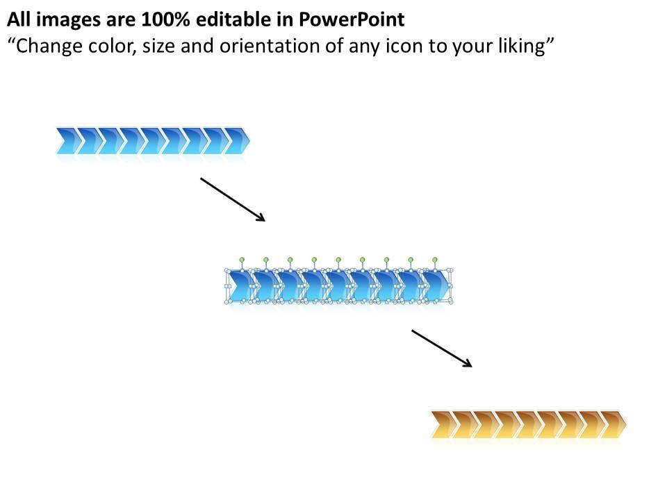 business_process_flow_diagram_examples_linear_timeline_powerpoint_slides_slide02