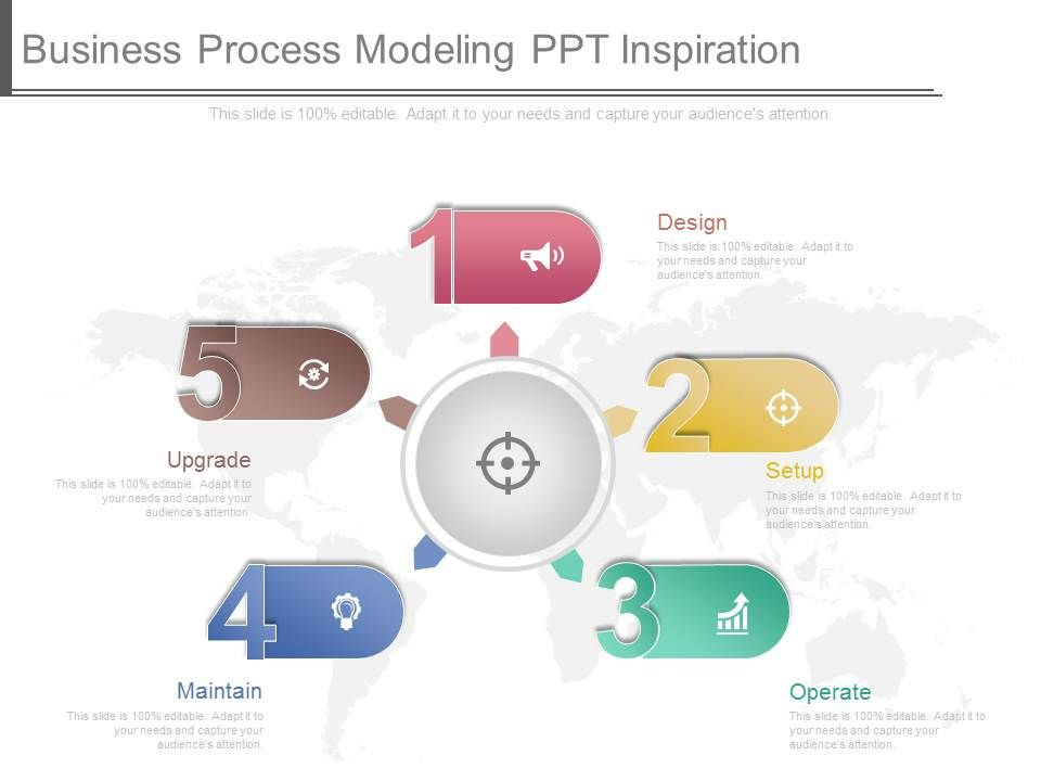 business process modeling ppt inspiration powerpoint shapes powerpoint slide deck template presentation visual aids slide ppt - Process Modeling Ppt
