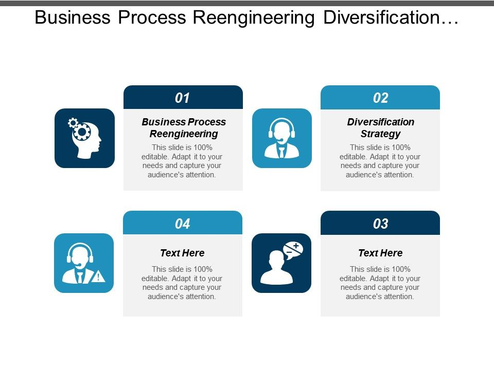 business_process_reengineering_diversification_strategy_enterprise_risk_management_cpb_Slide01
