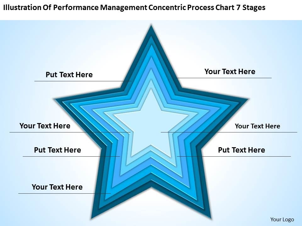 business_process_workflow_diagram_examples_concentric_chart_7_stages_powerpoint_slides_Slide01