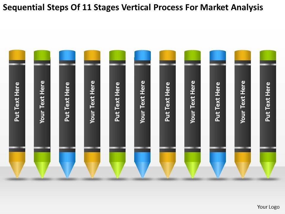 Business process workflow diagram stages vertical for market businessprocessworkflowdiagramstagesverticalformarketanalysispowerpointtemplatesslide01 toneelgroepblik Images