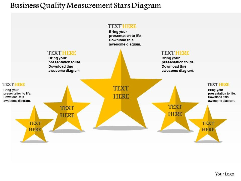 Business quality measurement stars diagram flat powerpoint design businessqualitymeasurementstarsdiagramflatpowerpointdesignslide01 businessqualitymeasurementstarsdiagramflatpowerpointdesignslide02 toneelgroepblik