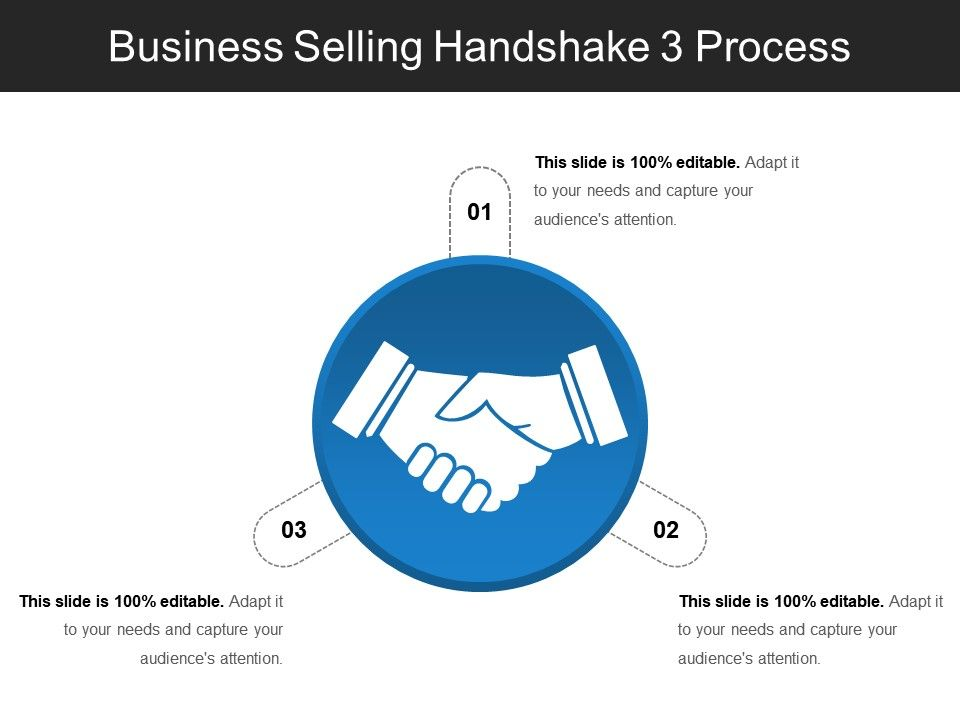 business_selling_handshake_3_process_powerpoint_slide_themes_Slide01