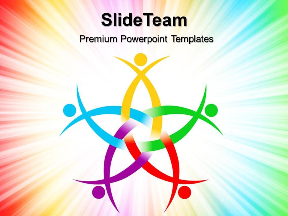 Business Strategy Consultants Powerpoint Templates Diversity