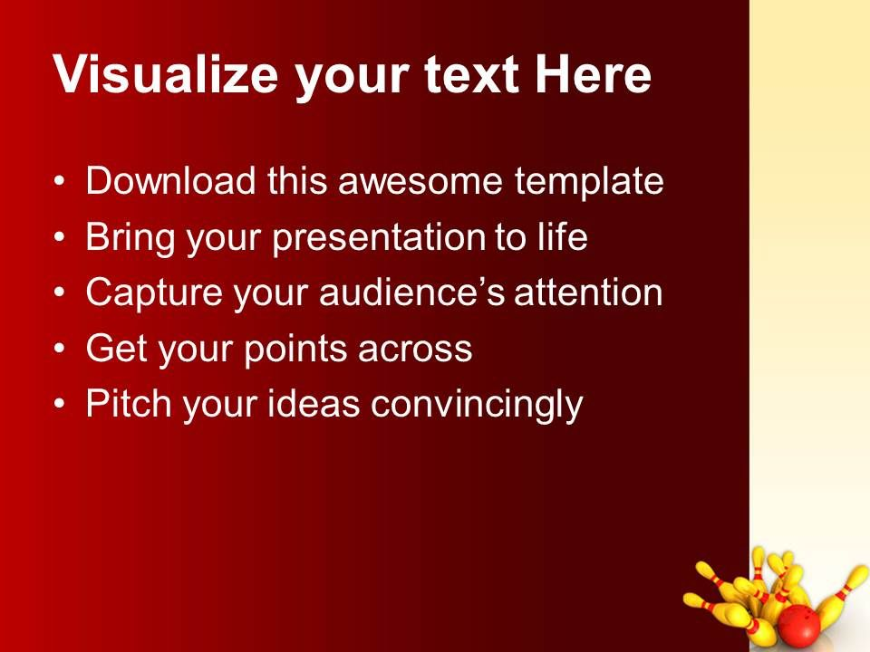 business_strategy_game_tips_powerpoint_templates_bowling_growth_ppt_slides_slide03