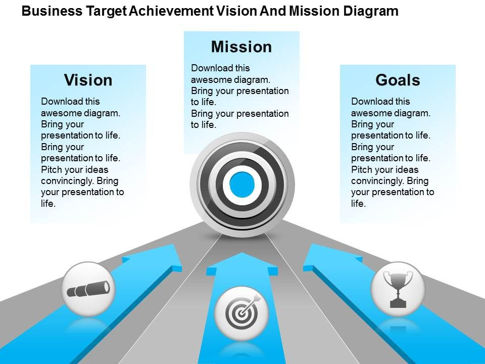 strategic planning powerpoint templates, presentation slides & ppt, Presentation templates