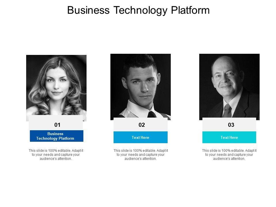 business_technology_platform_ppt_powerpoint_presentation_icon_portrait_cpb_Slide01