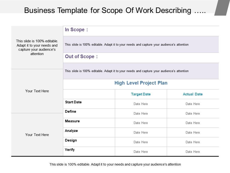 Business template for scope of work describing business case problem businesstemplateforscopeofworkdescribingbusinesscaseproblemstatementandplandetailslide01 cheaphphosting Image collections