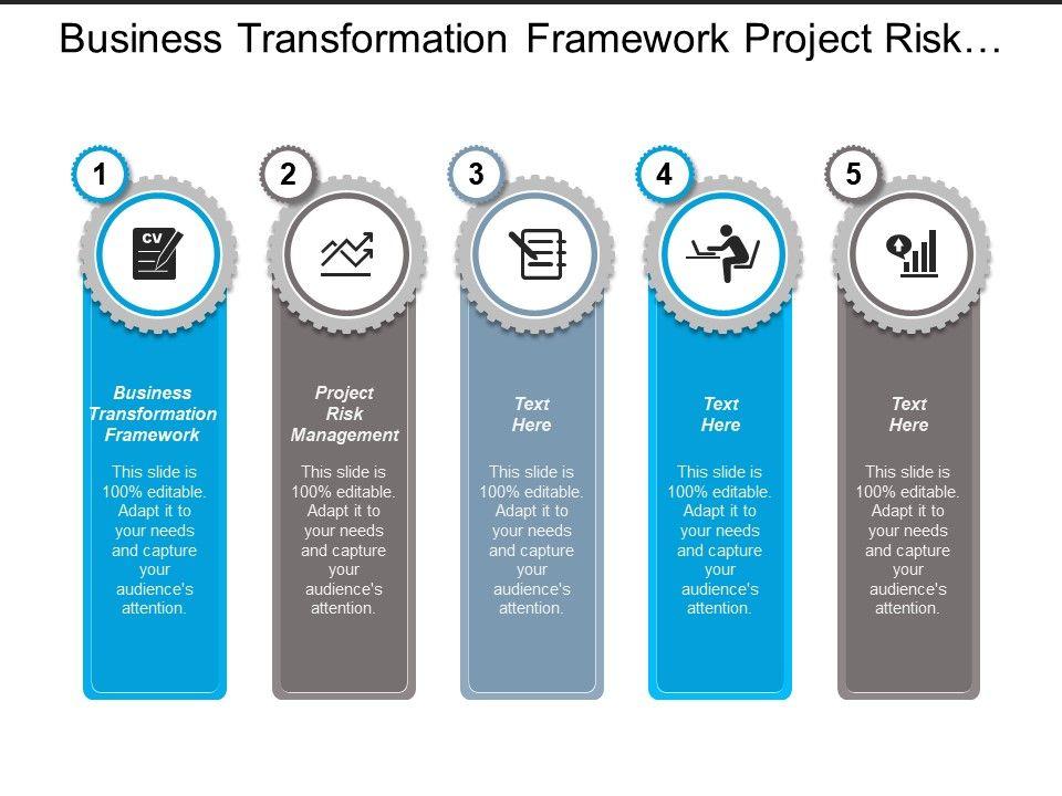 business_transformation_framework_project_risk_management_financial_modeling_cpb_Slide01