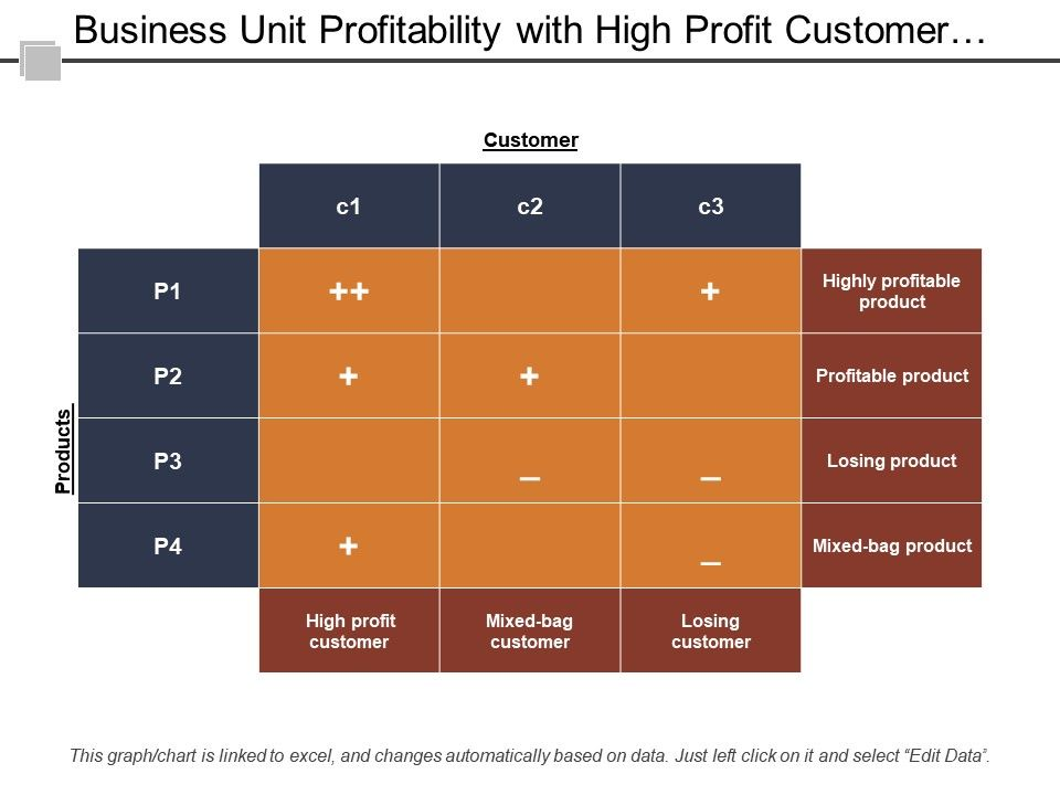 business_unit_profitability_with_high_profit_customer_profitable_product_and_losing_product_Slide01
