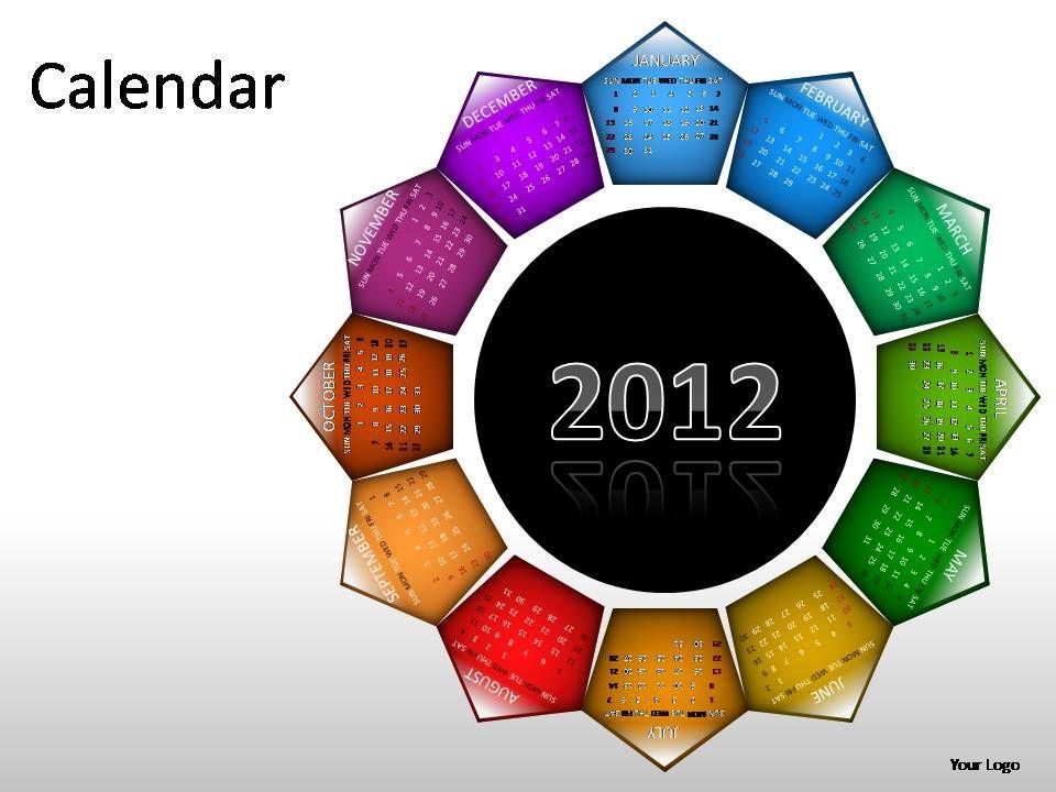 calendar_2012_powerpoint_presentation_slides_Slide01
