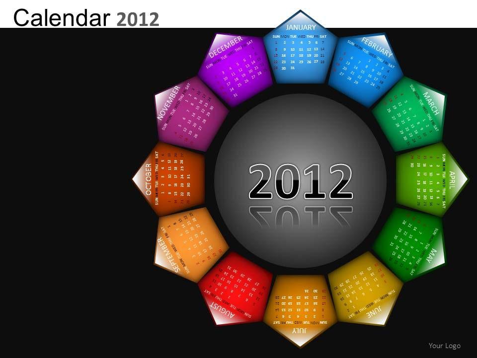 calendar_2012_powerpoint_presentation_slides_db_Slide01