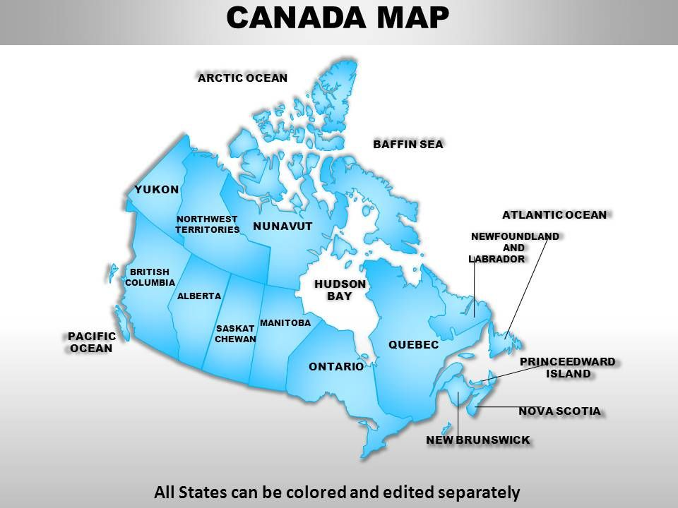 canada_country_powerpoint_maps_Slide01