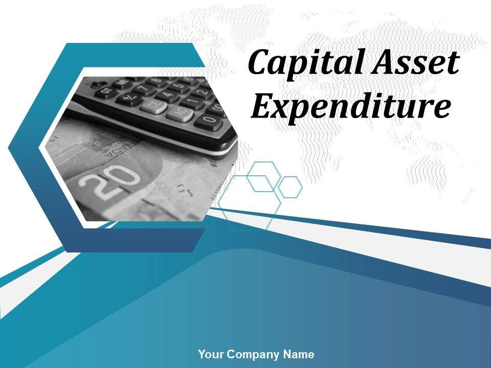 capital_asset_expenditure_powerpoint_presentation_slides_Slide01
