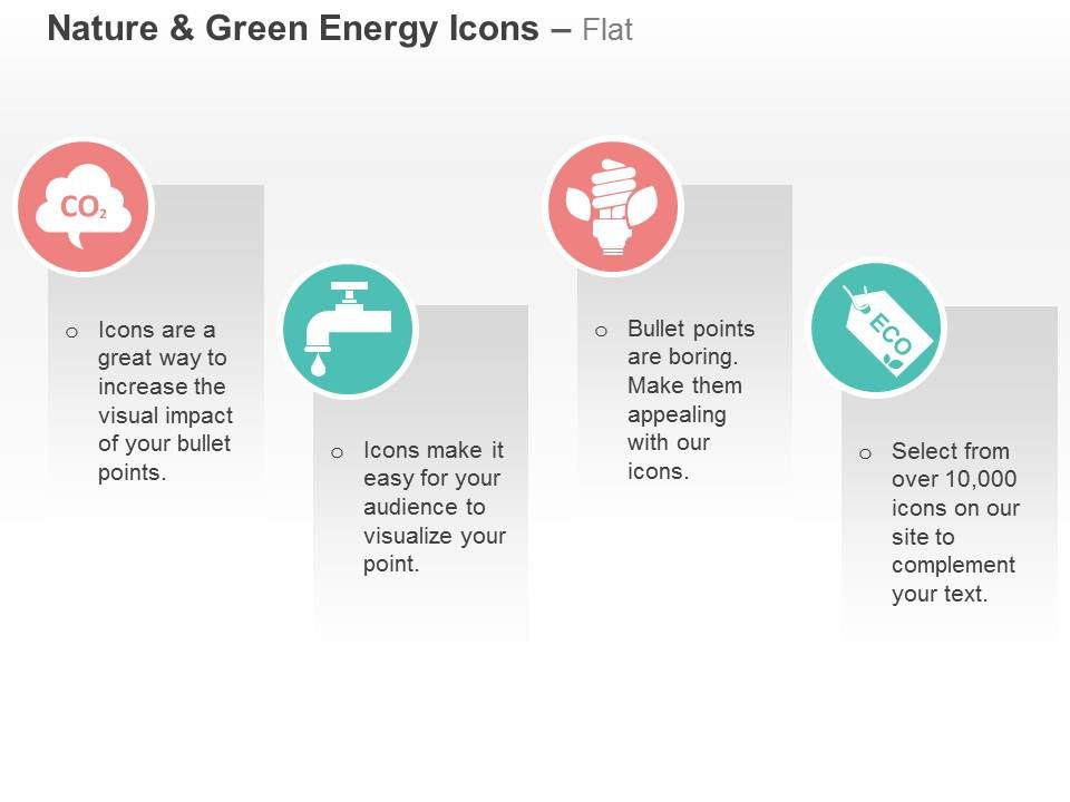 carbon_dioxide_water_conservation_cfl_eco_friendly_ppt_icons_graphics_Slide01