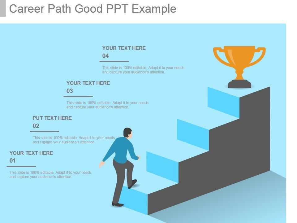 Career Portfolio Powerpoint Examples – Wonderful Image Gallery